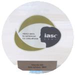 Prêmio IASC 2008 (Índice Aneel de Satisfação do Consumidor)